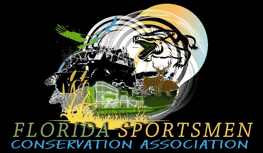Florida Sportsmen Conservation Association Logo